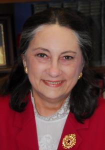 Dr. Alexandra Wilhelmsen